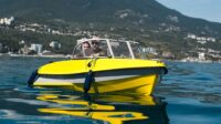 Экскурсия: Аренда катера (без капитана)